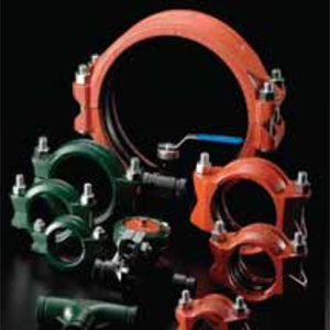 Mechanical and Piping Components